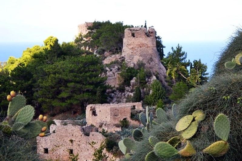 Κάστρο Κυπαρισσίας