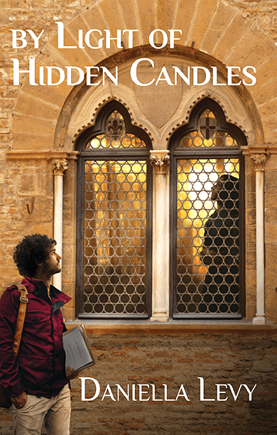 <i>By Light of Hidden Candles</i> — trade paperback