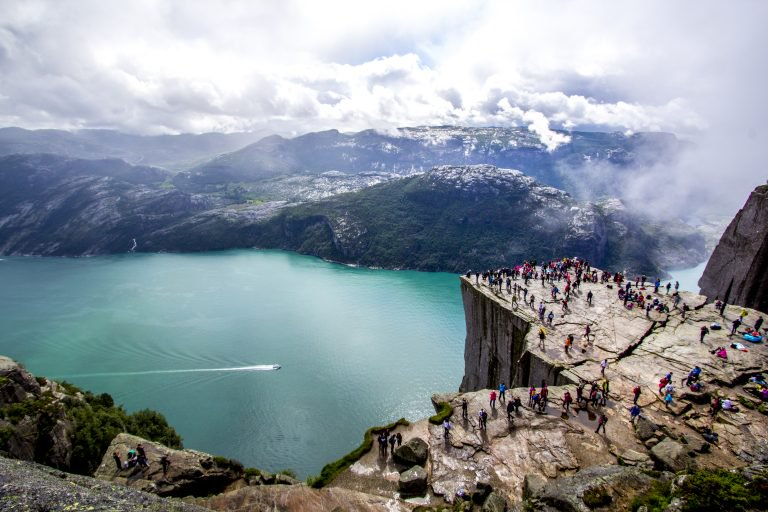 10 Most Amazing Places to Visit Before You Die