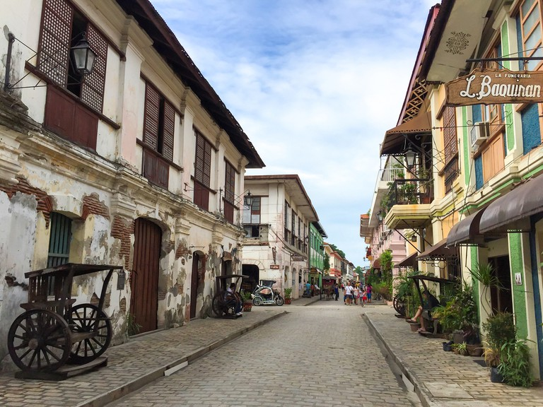 The 10 Most Beautiful Towns In The Philippines