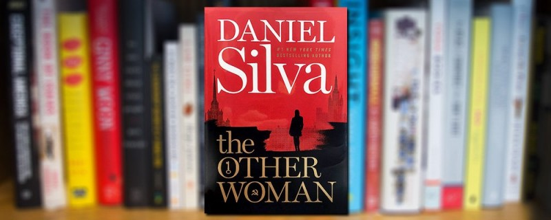 The Other Woman A Novel By Daniel Silva