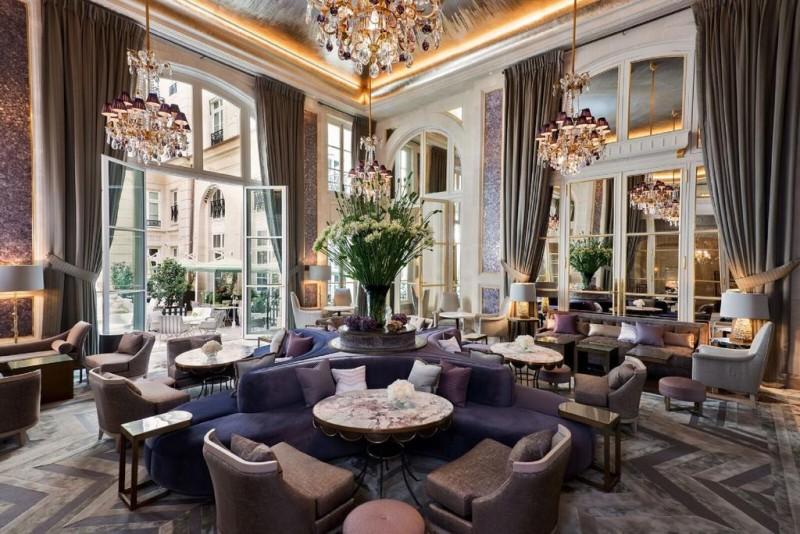 Hotel de Crillon A Rosewood Hotel