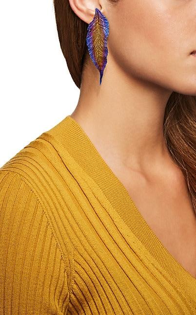 Sidney Garber Delhia Earrings
