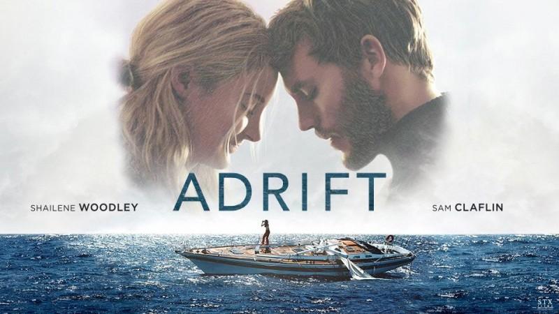 Adrift Movie