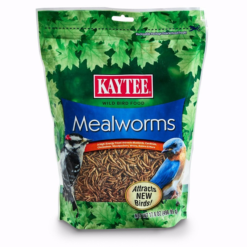 Kaytee Mealworms