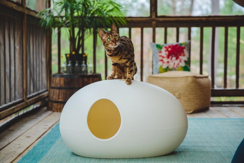 design kattenmeubel sindesign poopoopeedo kattenbak