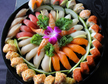 Katana – Japanese Restaurant, Sushi & Ramen Noodles in ...