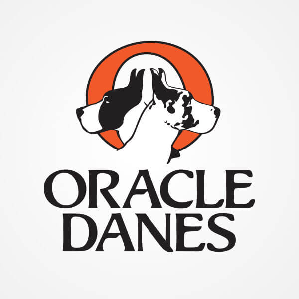 Oracle Danes Logo Design