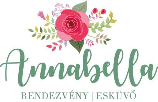 Annabella női vállalkozás logó