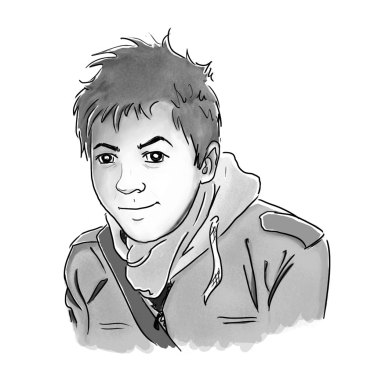 Avatar redaktora