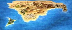 Pustynna Wyspa