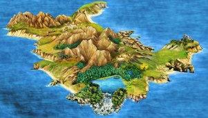 Wyspa Środka