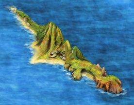 wyspa-przy-głębi