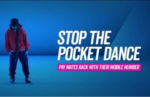 <h5>Paym 'Stop the Pocket Dance'</h5><p>Cogent                                                                                                                                                                                                                                                              </p>