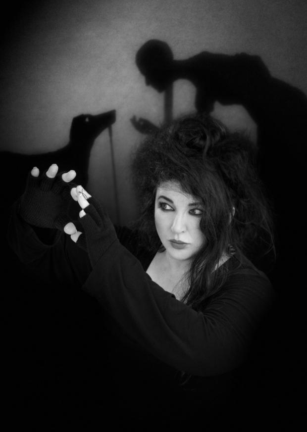 Kate Bush – 50 Words For Snow | the vibes