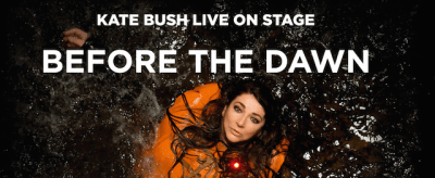 Image result for before the dawn kate bush