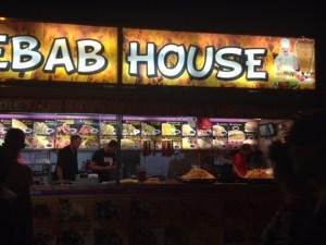 kebab noodles
