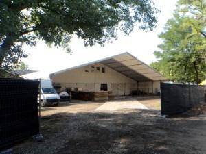 backstage sziget festival