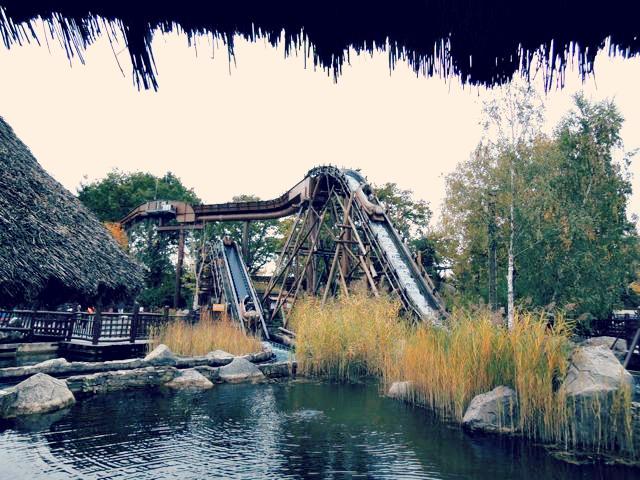 menhir express parc asterix