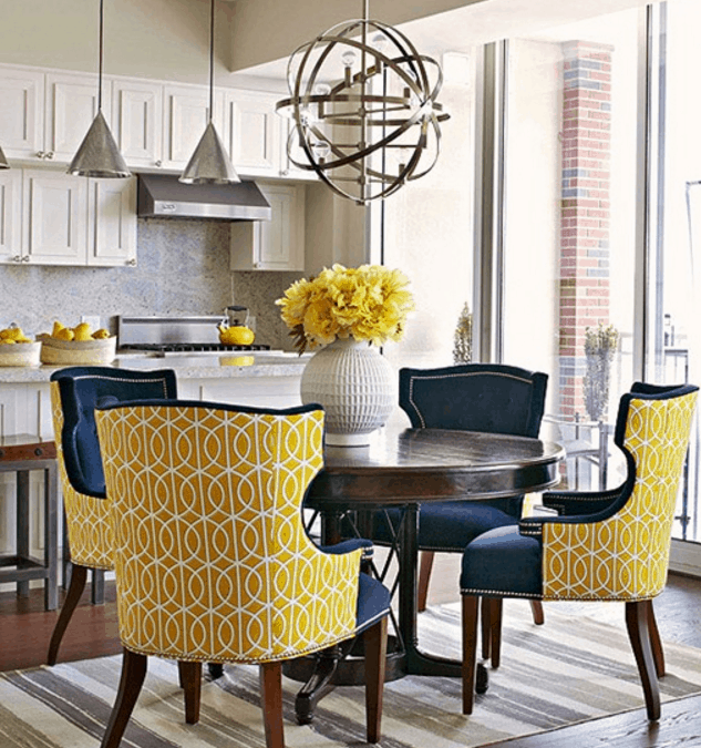 40 Affordable Dining Chairs Under 100