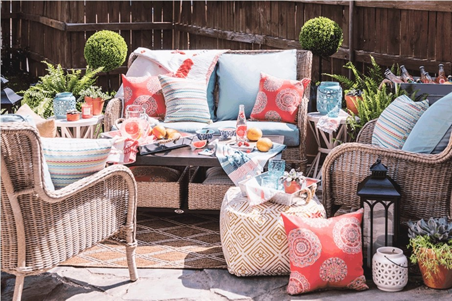 Where to Buy Affordable, Stylish Outdoor Furniture