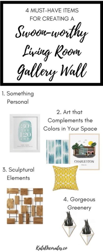 Love these gallery wall ideas that will make your space look worthy of an HGTV magazine spread!