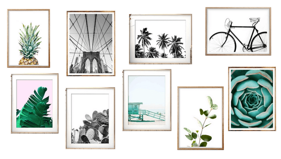oh finale etsy affordable wall art