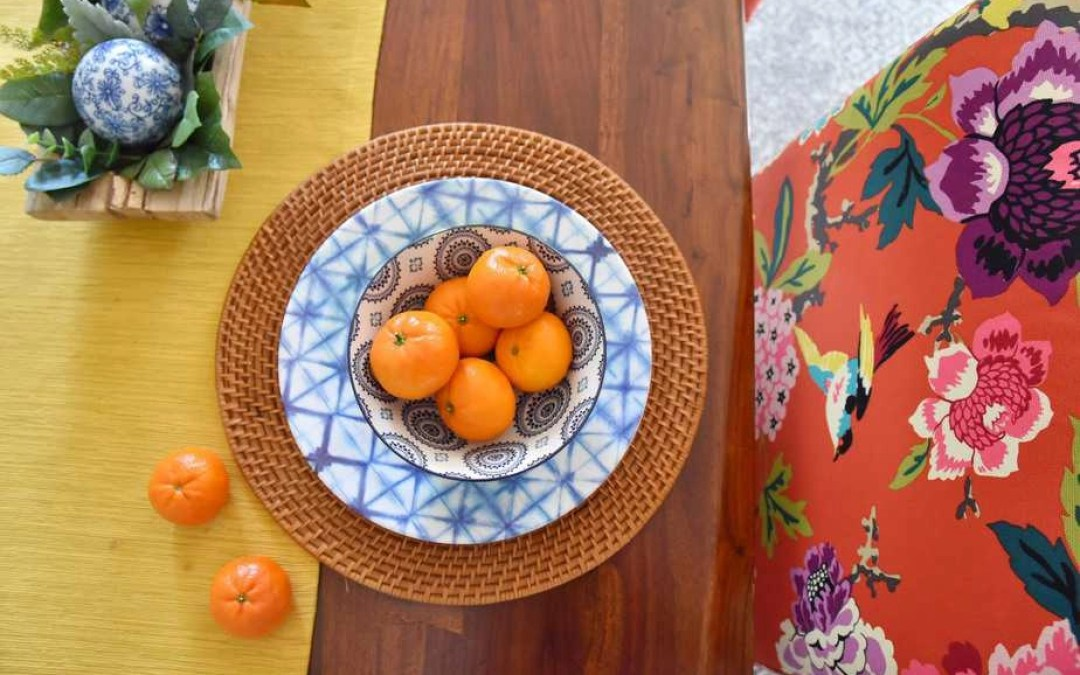 Do These 4 Things to Make Your Dining Area Kid-Proof AND Super Stylish