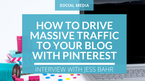 Driving Massive Traffic To Your Site From Pinterest