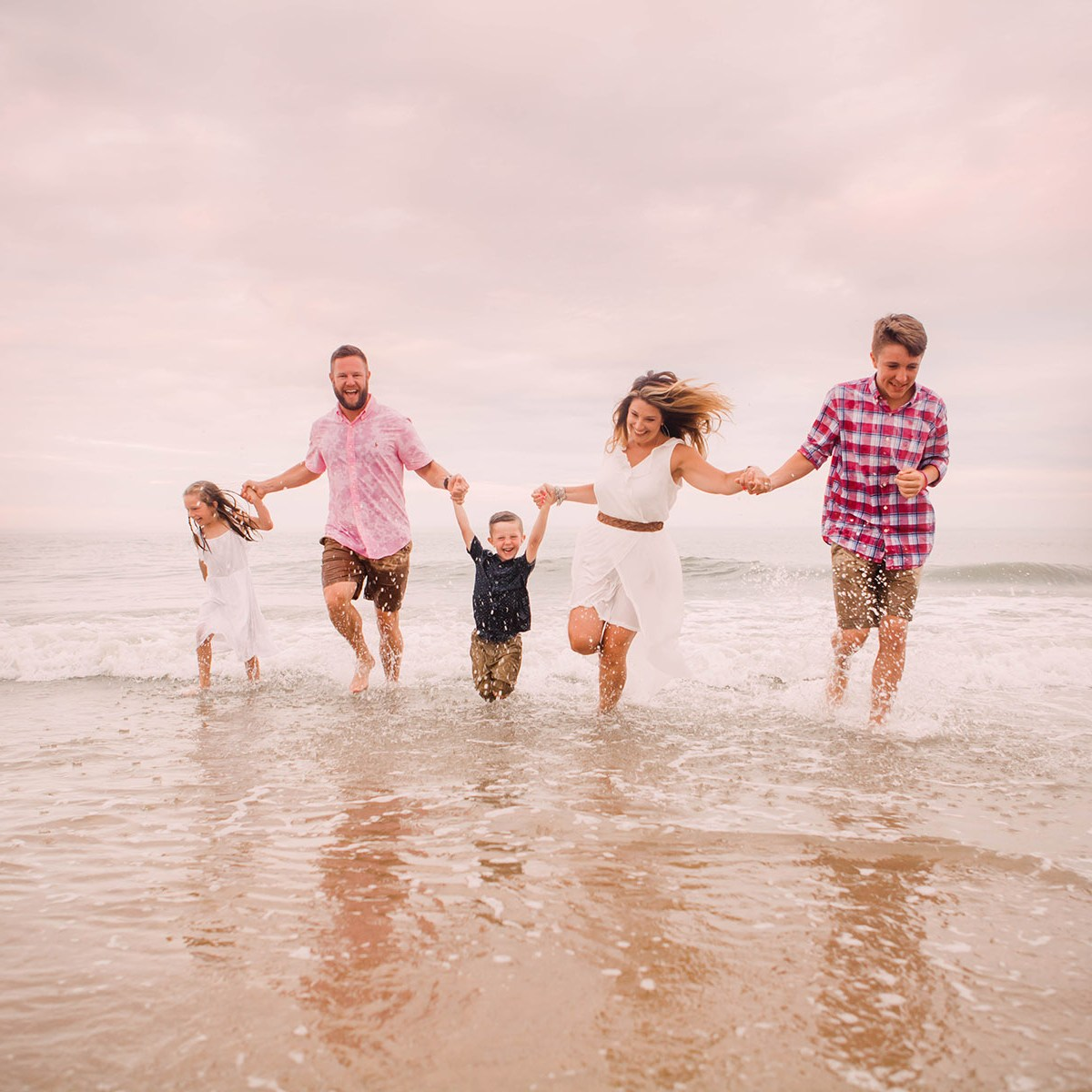 family photographer, pa family photographer, delaware family photographer, beach photographer, film, Pennsylvania, Delaware shore photographer