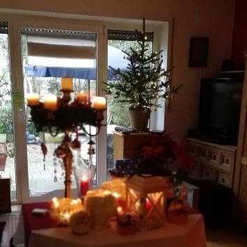 Fröhliche Weihnacht in der Pfalz