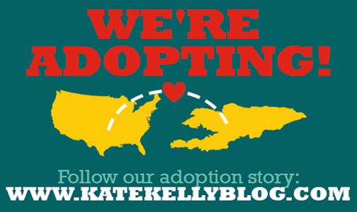 Do the Hard Thing: Adopt