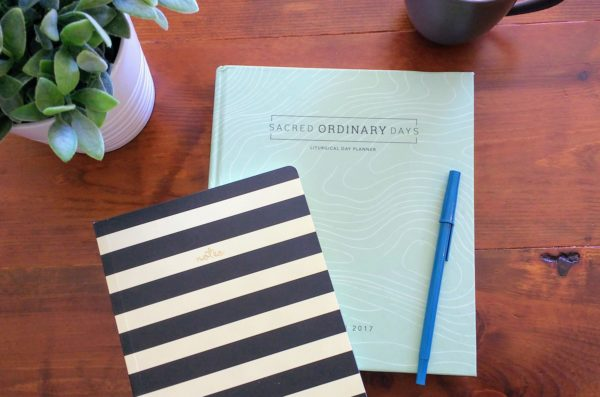 sacred-ordinary-days-daily-planner