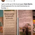 Business Coach and Mentor for Personal Training Entrepreneurs