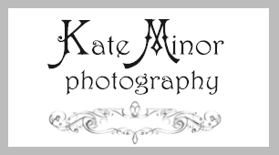 Kate Minor Photography logo