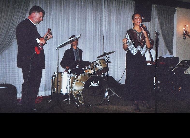 The Kate Ross Quartet