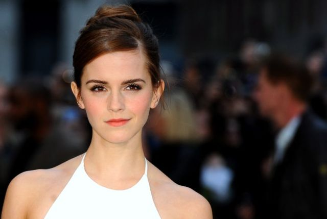 thank you, emma, for coming out recently as a feminist in a very public way.