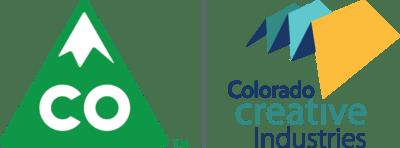 Colorado Creative Industries Logo