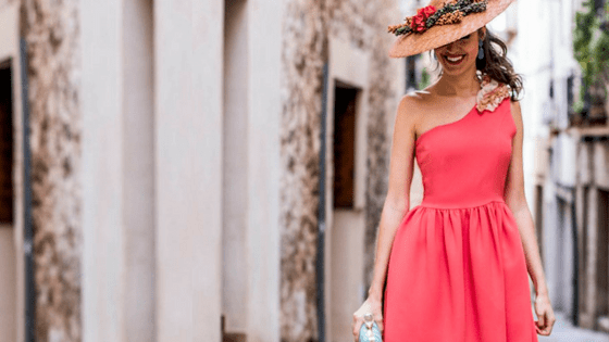 What to wear to a wedding in Spain: Spring/Summer