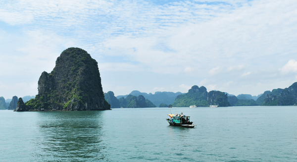 halong bay tours