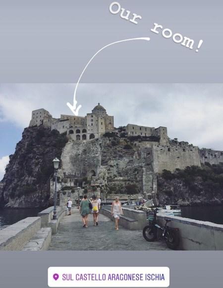 best hotel in ischia