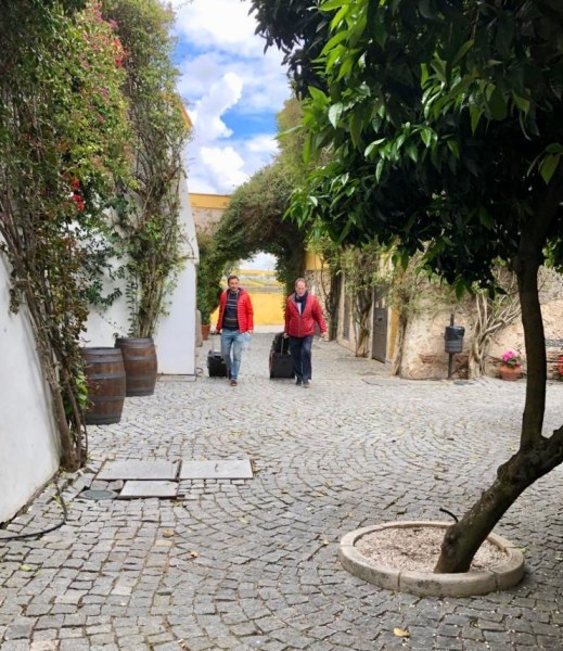 hotel elvas portugal