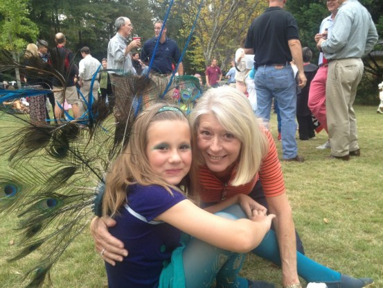gaba and Madeline