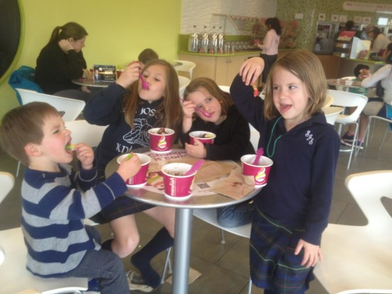 silly menchies kids