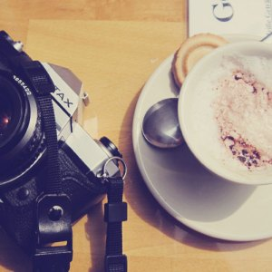 photography and coffee in berlin