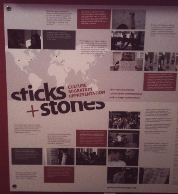 sticks and stones in philadelphia