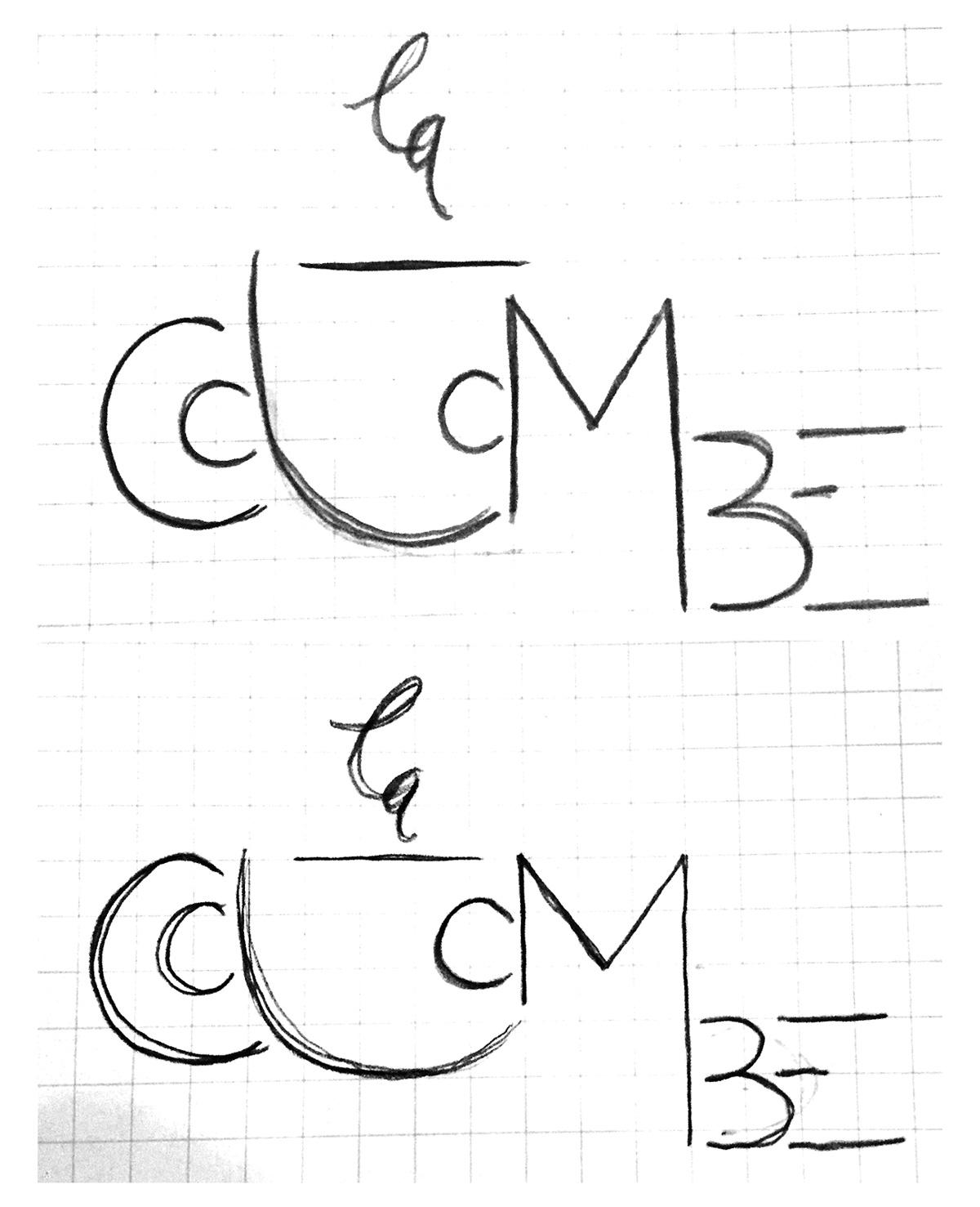 la_colombe_drawing_sketch