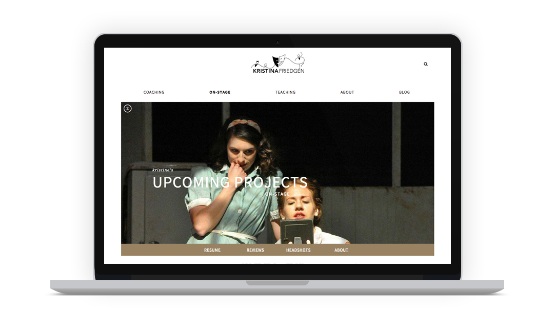 kristina_friedgen_on_stage_laptop