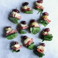 10 Make-Ahead Toothpick Appetizers