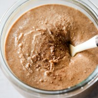 Pumpkin Spice Almond Butter